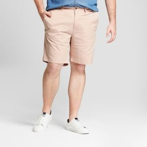 Goodfellow & Co Linden Chino Shorts